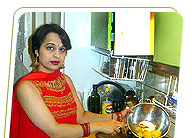 Sunita' Kitchen